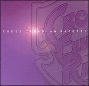 Cross Canadian Ragweed (album) - Image: Cross Canadian Ragweed