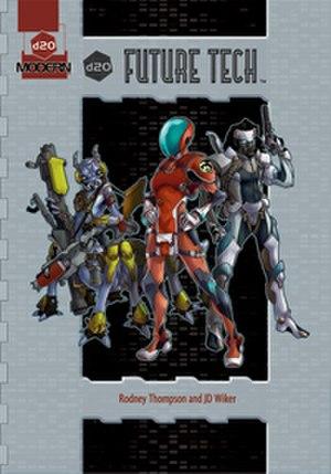 D20 Future - Image: D20 Future Tech cover
