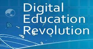 Digital Education Revolution - DER logo