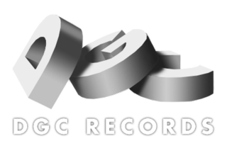 DGC Records American record label; imprint of Geffen Records, Inc.