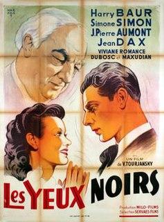 1935 film by Victor Tourjansky