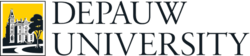 DePauw University logo.png