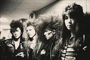 Dead End (band) - Image: Dead End 2