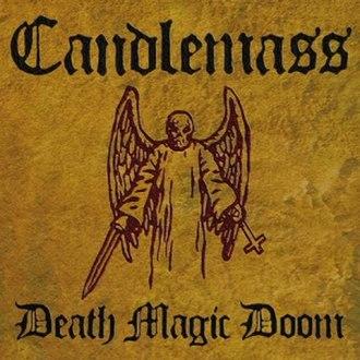 Death Magic Doom - Image: Death Magic Doom 2009