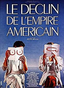 The Decline Of The American Empire Wikipedia