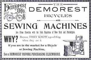 Lycoming Engines - A Demorest print advertisement