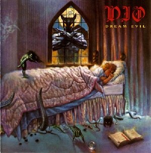 Dream Evil (album) - Image: Dio Dream Evil