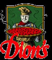 Dion Greek Restaurant Melbourne Menu