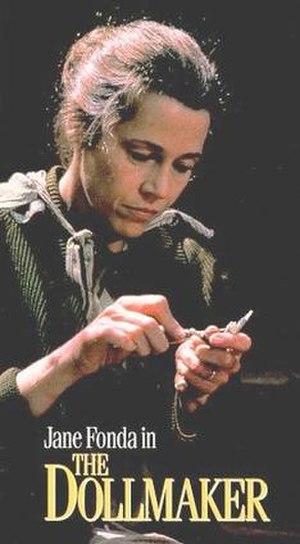 The Dollmaker - Image: Dollmaker