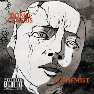 No Idols - Image: Domo Genesis The Alchemist No Idols