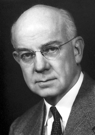 Edward Calvin Kendall - Kendall in 1950.