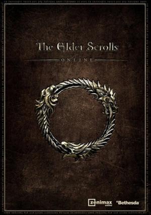 The Elder Scrolls Online - Image: Elder Scrolls Online cover