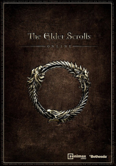 Picture of a game: The Elder Scrolls Online
