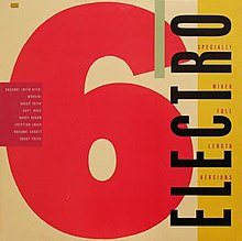 Various Electro 1984