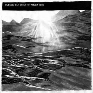 Eleven Old Songs of Mount Eerie - Image: Eleven Old Songs of Mount Eerie (2005)