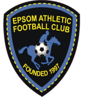 Epsom Athletic F.C. Football club