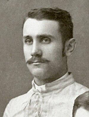 Ernest Sprague