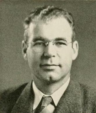 Eugene Garbee - Garbee pictured in The Rhododendron 1942, Appalachian State yeabook