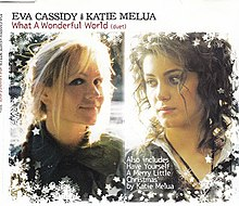 Eva Cassidy Katie Melua What a Wonderful World.jpg