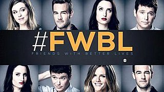 <i>Friends with Better Lives</i> American television series