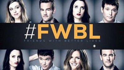 Picture of a TV show: Friends With Better Lives