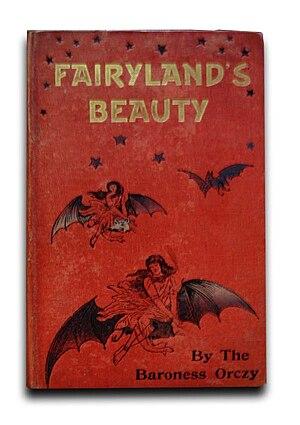 Fairyland's Beauty - 1895 1st edition