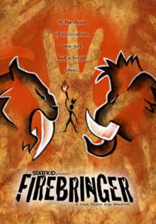 Firebringer - Wikipedia