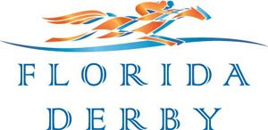 Florida Derby - Image: Florida Derby Logo X300