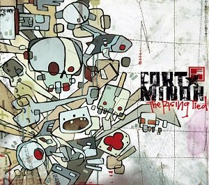 The Rising Tied - Image: Fort minor the rising tied