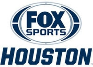 Fox Sports Houston - Image: Fox Sports Houston new logo