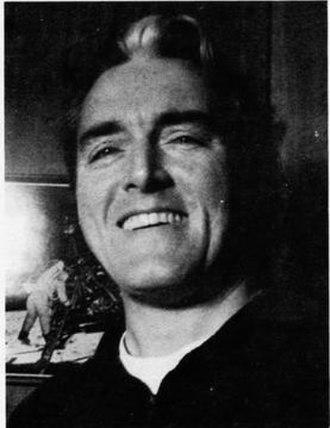 Frank Springer - Frank Springer c. 1975