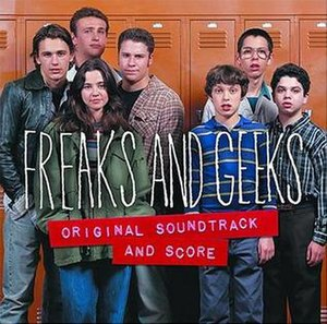 Freaks and Geeks (soundtrack)