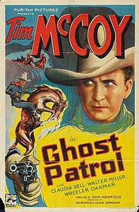 Ghost Patrol