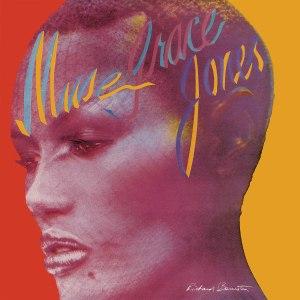 Muse (Grace Jones album) - Image: Grace Jones Muse