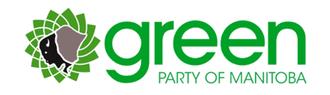 Green Party of Manitoba - Image: Green Party of Manitoba (logo)