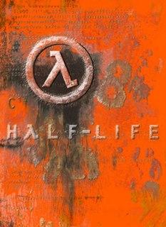 <i>Half-Life</i> (video game) 1998 video game