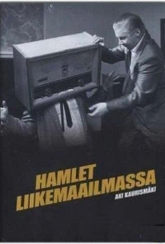 Hamlet Goes Business - Film poster
