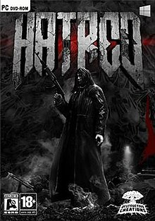 Hatred (video game) - Wikipedia