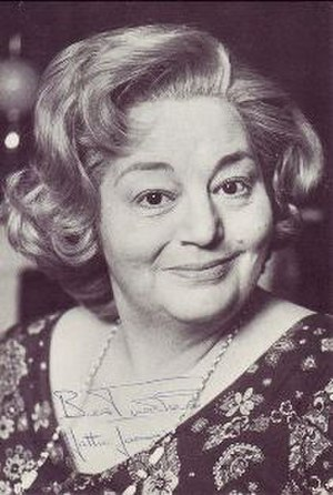 Hattie Jacques - Hattie Jacques