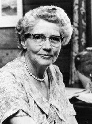 Helen B. Taussig - Image: Helen B. Taussig