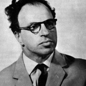 Hermann Bondi - Image: Herman Bondi