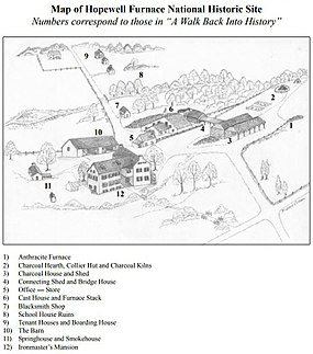 Hopewell Furnace National Historical Site Grounds Map.jpg