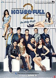 Housefull 2 Wikipedia