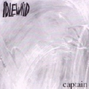 Captain (album) - Image: Idlewild Captain