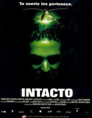 Intacto - Image: Intacto