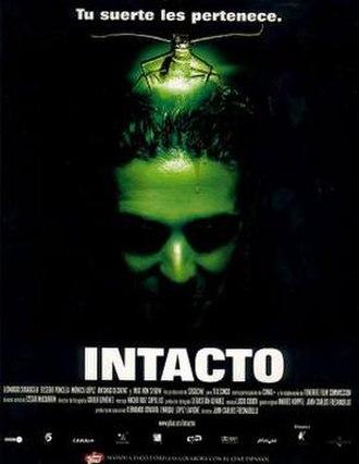 Intacto - Image: Intacto