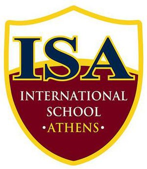 International School of Athens