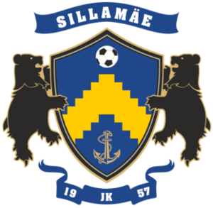 JK Sillamäe Kalev - Image: JK Sillamäe 2015