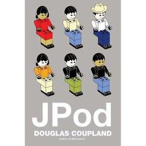 JPod - Image: J Pod