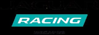 Jaguar Racing British Formula E team